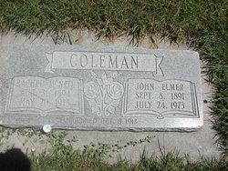 John Elmer Coleman
