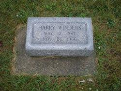 Harry Winders