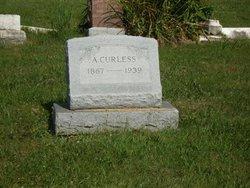 Alburtus Curless
