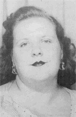 Freda Waldron Lowery