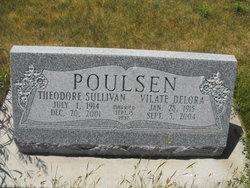 Theodore Sullivan Poulsen