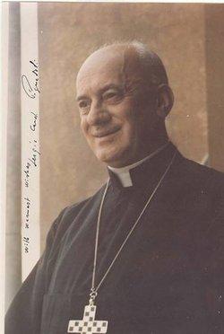 Cardinal Sergio Pignedoli