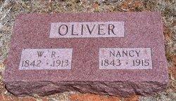 William Riley Oliver