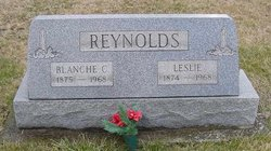 Blanche C. <i>Courtwright</i> Reynolds