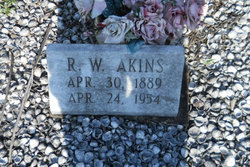 Rual Wheeler Akins