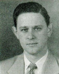 Dr Joe Kenneth Alley