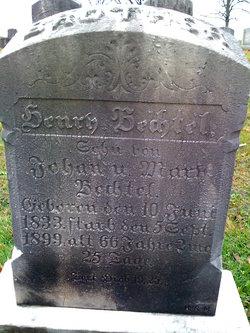 Henry Bechtel