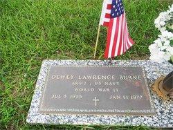 Dewey Lawrence Burke