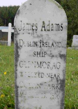 James D. Adams
