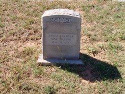 James A. Glover