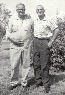 Raymond Harold Pop Boggess