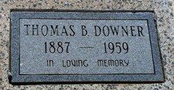 Thomas Burton Downer