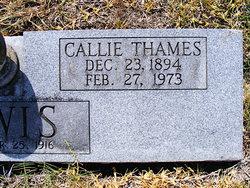 Callie Lewis