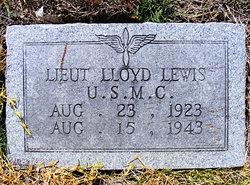 Lloyd Lewis