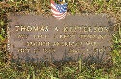 Thomas Armstrong Kesterson