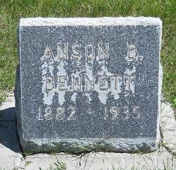 Anson Brooks Bennett
