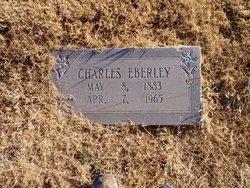 Charles Eberley