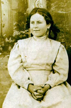 Iva Marie Ivy Hutchinson
