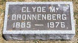 Clyde Matthew Bronnenberg