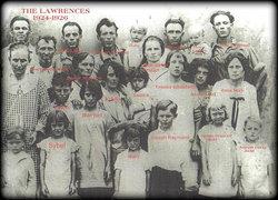 Eddis <i>Lawrence</i> Garner