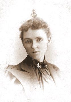 Ina Cordelia Durand