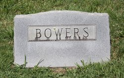 Willie Cate <i>Cloyd</i> Bowers