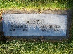 William E. Airth