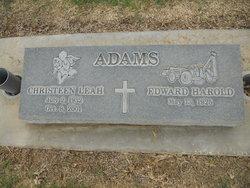 Christeen Leah Adams