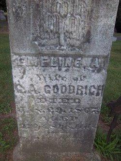 Emeline A. Goodrich