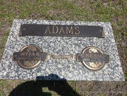 C Michael Adams