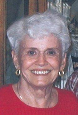 Barbara Babs <i>Johnston</i> Bleck