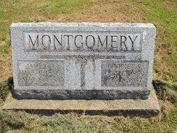 Harriet Sophia Hattie <i>Goodwin</i> Montgomery
