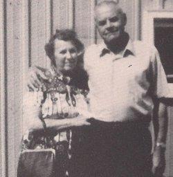 Edna Bertha <i>Busse</i> Konitzer