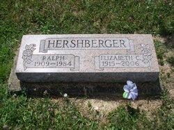 Elizabeth C. <i>Lambertson</i> Hershberger
