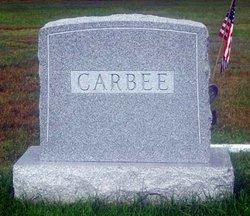 Margaret McKay <i>MacAulay</i> Carbee