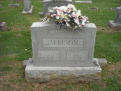 Amanda Allison