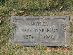 Mary Pinkerton