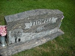 Woodrow McKinth Tidwell