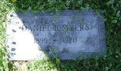 Daniel B. Myers