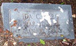 Ida C. Bilbo