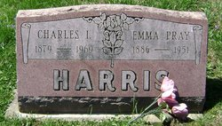 Charles I. Harris