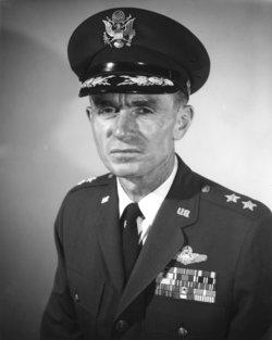 Gen John Henry Herring, Jr