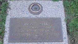 Edwin E. Ayers