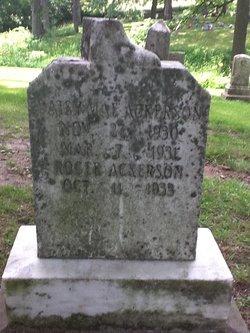 Daisy Mae Ackerson