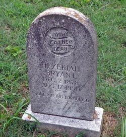 Hezekiah Bryant