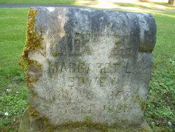 Margaret L <i>Scott</i> Bowen
