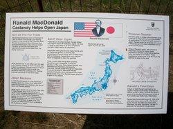 Ranald McDonald