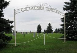 Coleharbor Cemetery