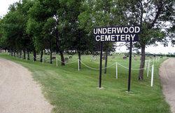 Underwood Cemetery