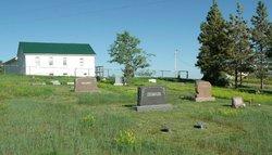 Ralph Lutheran Cemetery